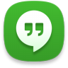 Google Hangouts Icon PC I