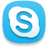 Skype Icon PC I