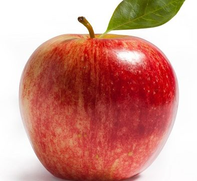 What If It Was an Apple?